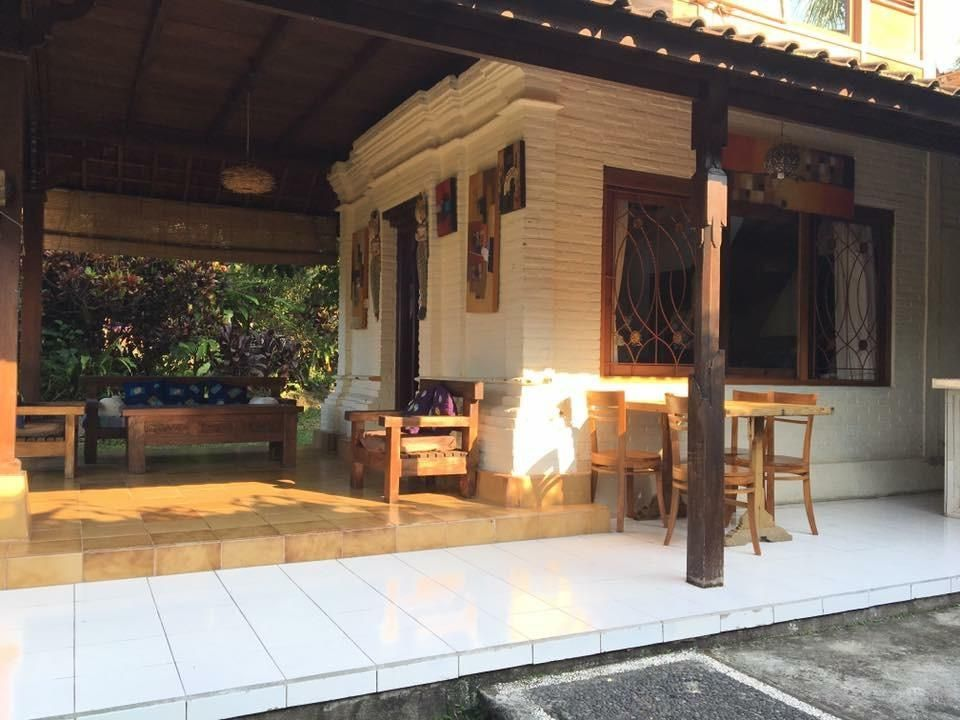 Sari Bamboo Bungalows, Gianyar