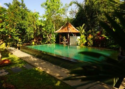 Sari Bamboo Villas