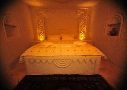Sarihan Cave Hotel