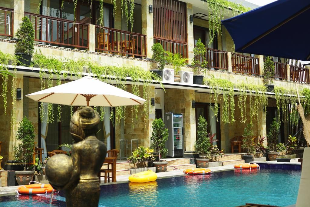 Sari Nusa Inn, Klungkung