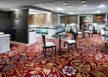 Sari Pacific Jakarta Lounge Eksekutif