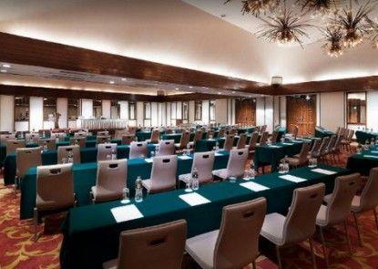 Sari Pacific Jakarta Ruangan Meeting