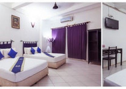 SARY\'S GUESTHOUSE
