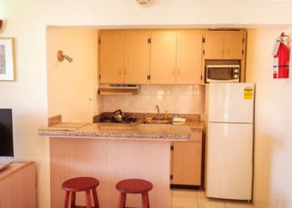 Sasaki Apartments