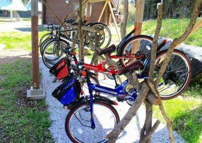Satonotabi Resort Lodge Kiyokawa