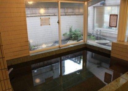 Sauna & Capsule Hokuoh - Cators to Men