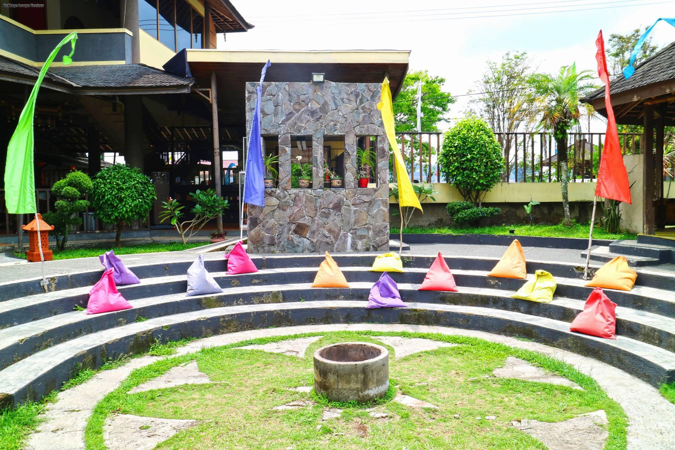 Saung Balibu Hotel & Restaurant