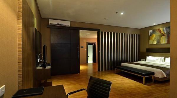 Savana Hotel & Convention, Malang