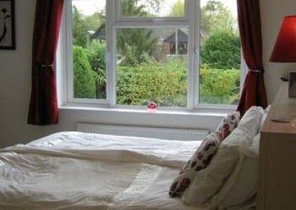 Savannah Bed & Breakfast