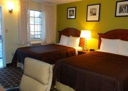 Savannah Garden Hotel