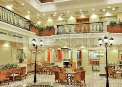 Savoy Suites