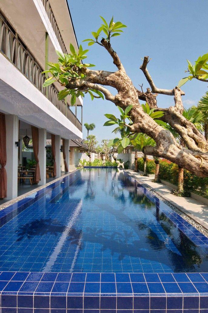 Sawah Joglo Boutique Villas & Resort, Sleman