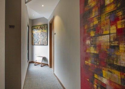 Sawana Suites Interior