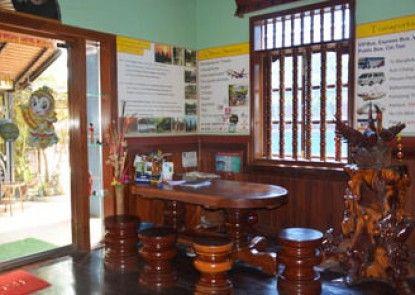 Sawasdee Angkor Villa - Hostel