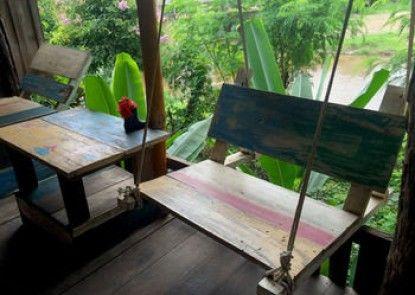 Sawasdeepai River Resort