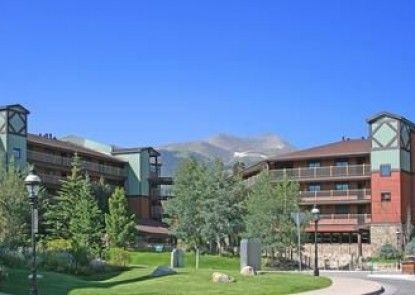 Sawmill Creek Condominiums by Great Western Lodging