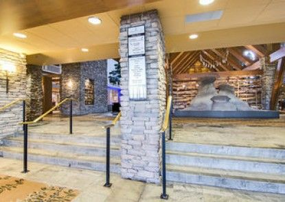 Sawridge Inn & Conference Centre Edmonton South