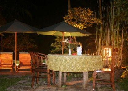 Sayan Terrace Ubud Layanan Private Dining