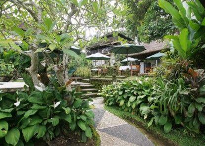 Sayan Terrace Ubud Taman