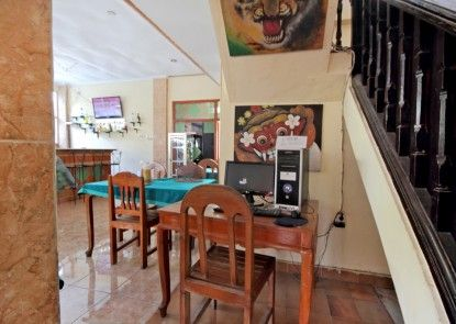 Sayang Maha Mertha Hotel Rumah Makan