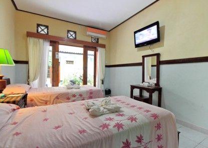 Sayang Maha Mertha Hotel Kamar Tamu