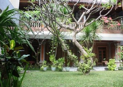 Sayang Maha Mertha Hotel Taman
