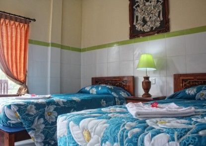 Sayang Maha Mertha Hotel Teras