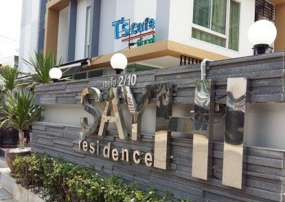 Say Hi Residences