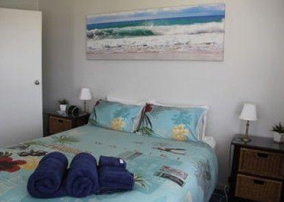 Scamander Beach Shack
