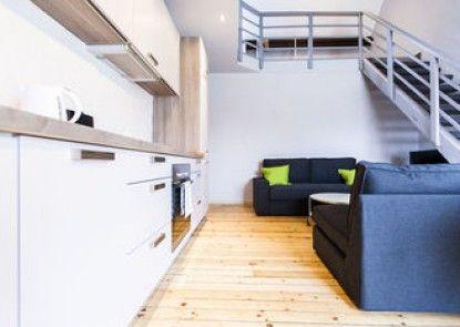 Schuman Square - EU Apartments