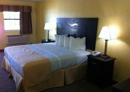 Scottish Inns Fort Worth Teras