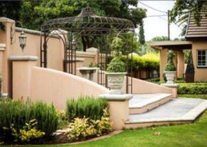 Scott\'s Manor & Conference Venue