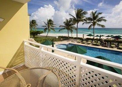 Sea Breeze Beach Hotel All Inclusive