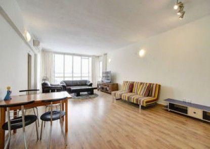 Sea Suites Apartments