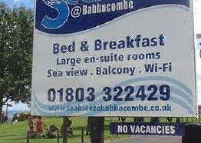 Seabreeze at Babbacombe