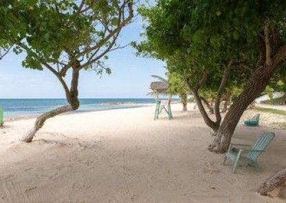 Seacastles Exora Beach Suite