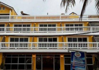 Sea Falcon Hotel