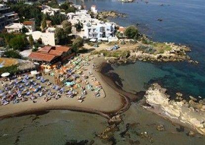 Seafalios Apartments