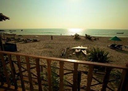 Sea Front Patnem Beach Huts