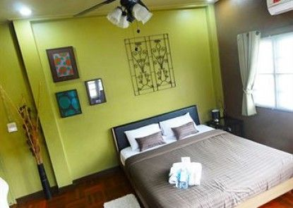 Sea Harmony Eco Lodge