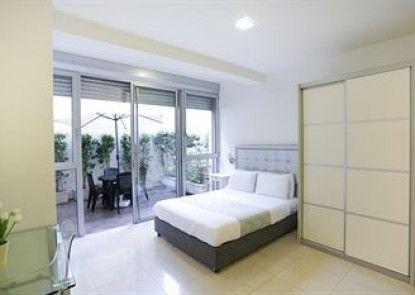 Sea Land - Apartments