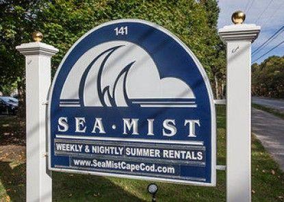 Sea Mist Resort, a VRI resort