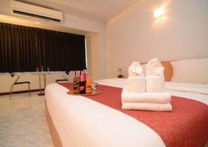Sea Paradise Hotel