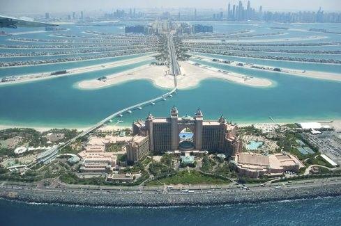 Seaplane Flight from Dubai Creek with Transfer