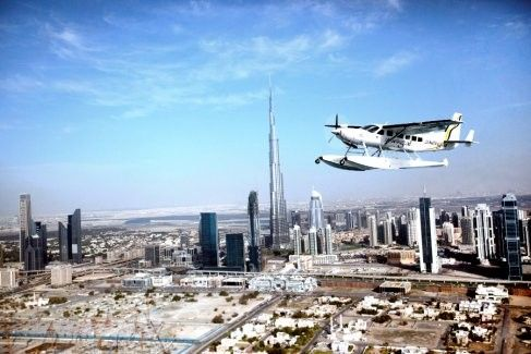 harga tiket Seaplane Flight from Dubai Creek with Transfer