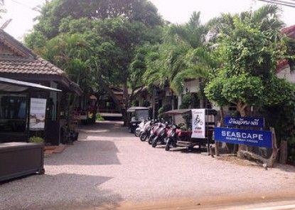 Seascape Resort Baan Krood