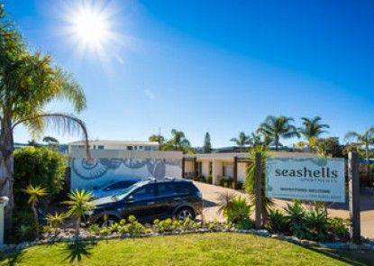 Seashells Apartments Merimbula