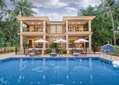 Seashell Villas - The Villa Hotel