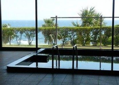 Seaside Hotel Yakushima