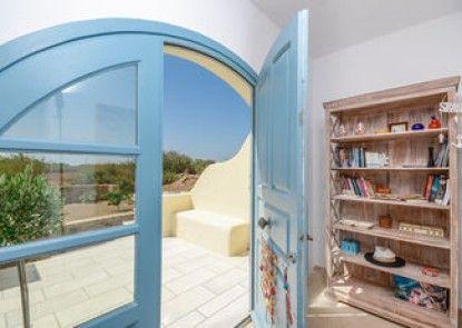 Seaside Naxos - Holiday Villas